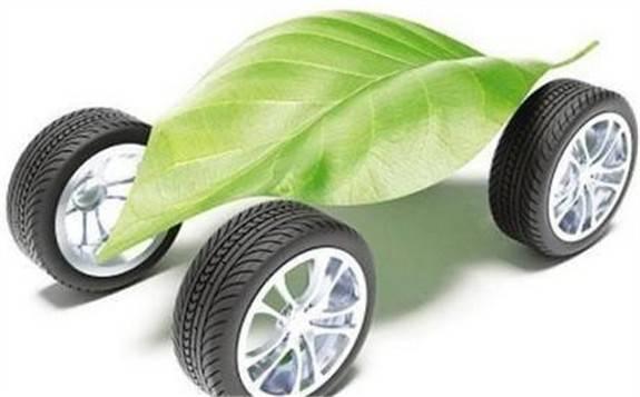 氢能---车用能源领域的未来