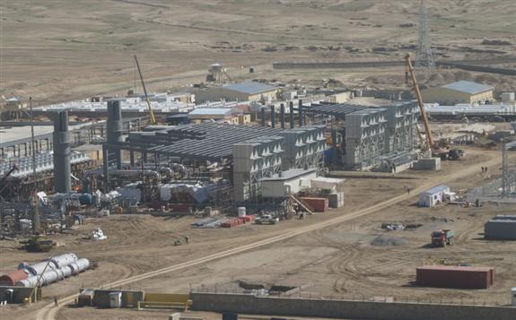 卢旺达将新建一座56兆瓦的发电厂