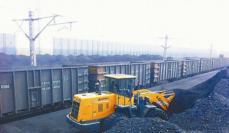 陕西省以重大转化项目配套煤矿建设为重点  持续优化煤炭产业结构