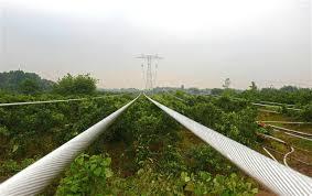 常州今年将实施32项电网建设重点项目