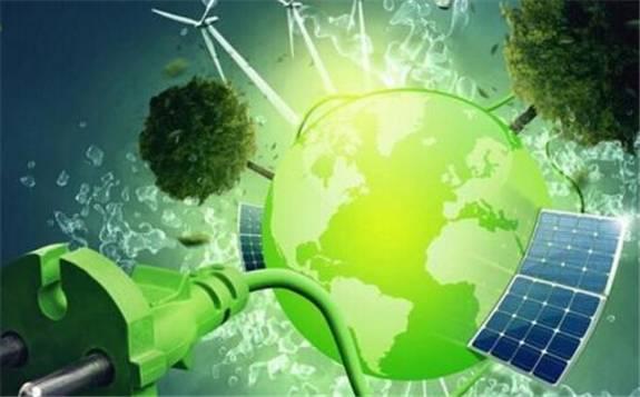 我国新能源发电累计装机容量达3.6亿千瓦,同比增长22%