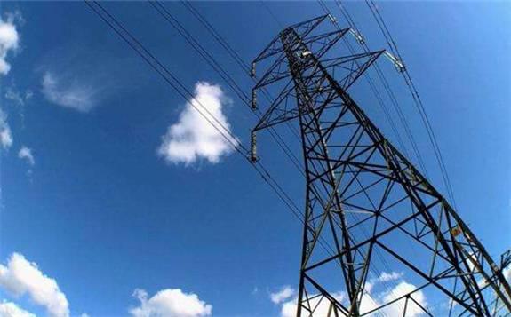 国家能源局发布2019年3月全国电力安全生产情况