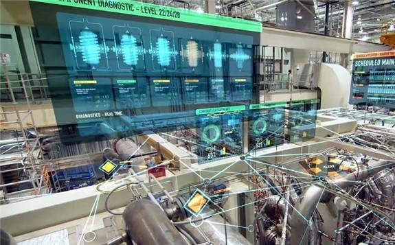 智慧工厂能源管理系统开发,重点高耗能节能系统开发