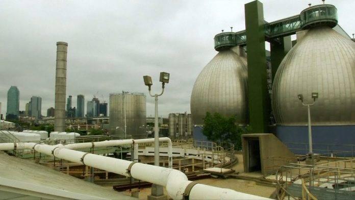 尼日利亚第一座有机废物发电厂正式运营