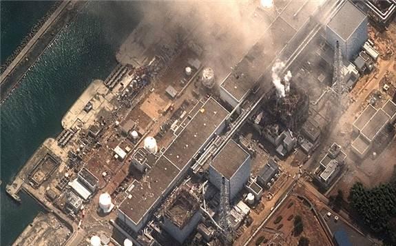 日本福岛事故发生8年 近日开始取出核电站核燃料棒