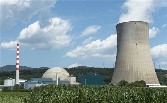 我国核电机组已安全稳定运行累计300余堆年