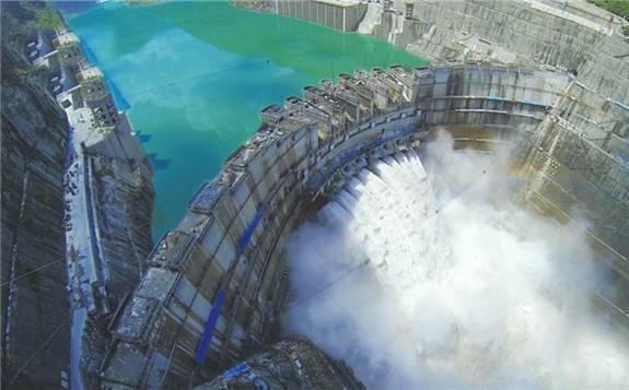 水电代替燃煤的沉重代价:水电会间接产生比本身节约更多的二氧化碳