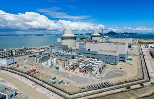 我国核电机组总体安全业绩良好  已安全稳定运行累计300余堆年