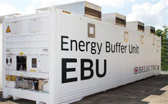 长时储能的电池储能系统可与天然气和煤炭发电进行市场竞争