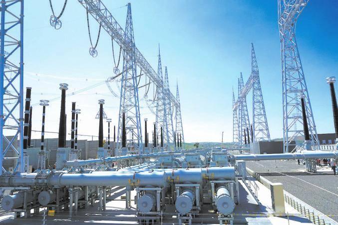 陕西电网新能源消纳一季度开局良好