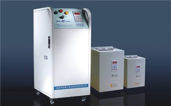 高压变频器破技术瓶颈 国产变频器正在崛起