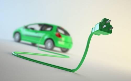 """新能源汽车市场结构的""""四个转变"""""""
