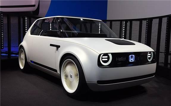 日系车企加快新能源汽车布局,抢夺中国市场新蛋糕
