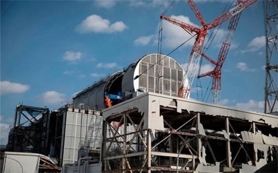 日本原子能发电公司拟设立国内首家反应堆报废专业公司
