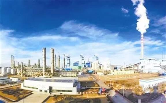榆林一批重大现代煤化工项目将开工