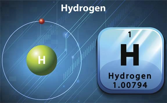 中国成功攻克制氢成本高昂难题:廉价的钌单原子合金催化剂