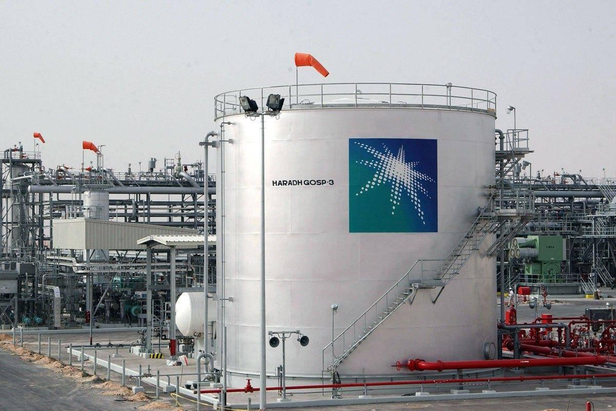 沙特阿美计划将其炼油网络扩大一倍 2030年实现日产量1000万桶