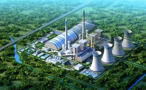 浙江温州、河南安阳、江西南昌垃圾焚烧发电项目介绍