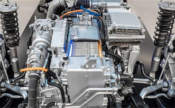 尼古拉汽车公司:旨在建造世界上拥有最先进的燃料电池研发设施的实验室