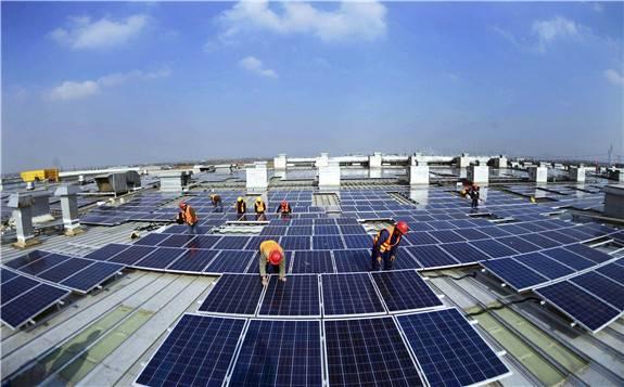 AECEA最新报告:中国光伏产业将于2021年进入不需要补贴自力更生时代