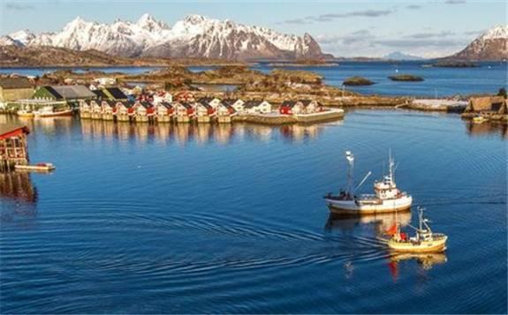挪威议会最大党工党 拒绝开发北极数十亿桶原油