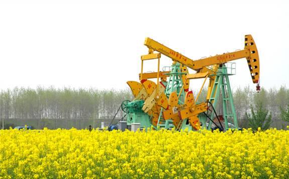 江汉油田又一项发明专利获得国家授权