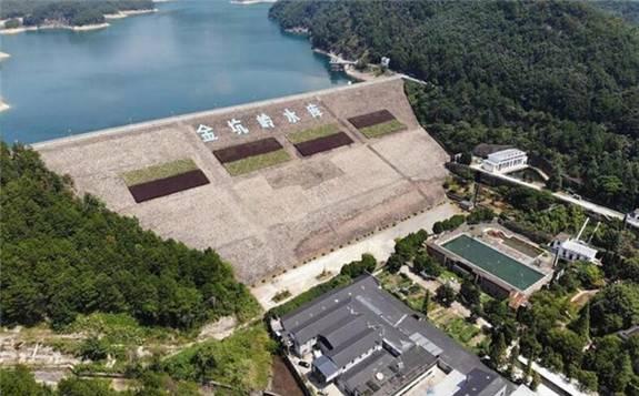水利部积极推动农村水电转型升级 两年创建165座绿色小水电站