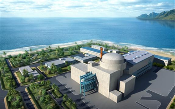 """核电和高铁同为""""国家名片"""" 但二者目前的发展境遇迥异"""