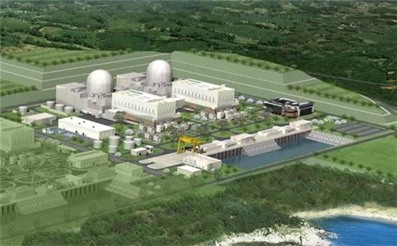 韩国将成立国内首家核电站拆除研究所