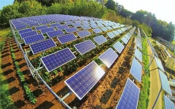 三大光伏龙头累计投资近270亿元 宣布未来产能布局计划