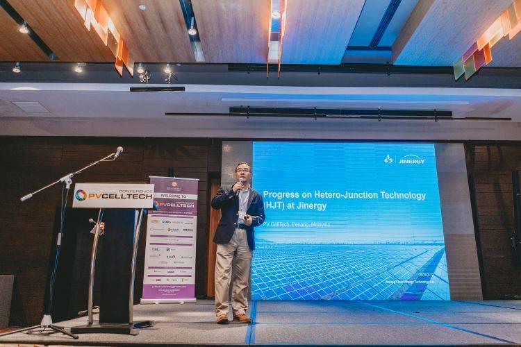 晋能科技光伏组件亮相乌克兰国际太阳能展 目前签约量已超过100MW