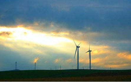 国家能源局:完善风电供暖相关电力交易机制