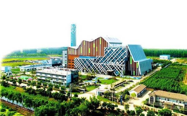 湖北省荆州市生活垃圾焚烧发电项目(PPP)