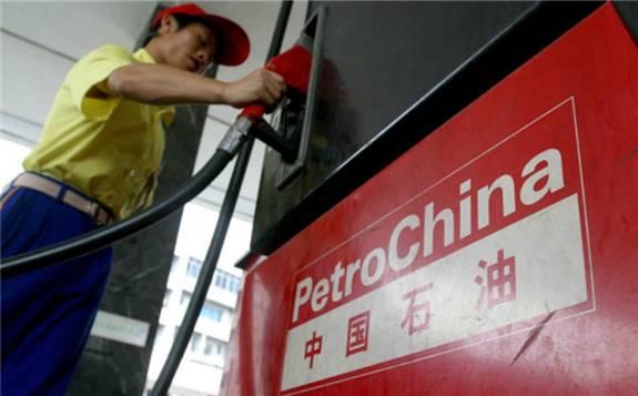 """国内""""三桶油""""中的""""两桶""""均投入和合作建设北京加氢站"""