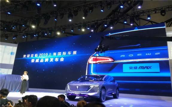 上海车展:中国自主品牌在电动汽车领域展现赶超跨国车企的最佳时刻和最佳舞台