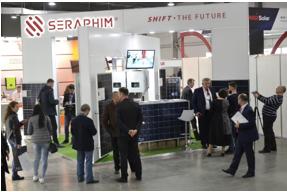 """山西制造高端光伏设备获乌克兰市场认可 重点发力""""一带一路"""""""