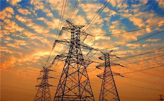 国网安徽电力首批220千伏变电站构支架改造工程竣工