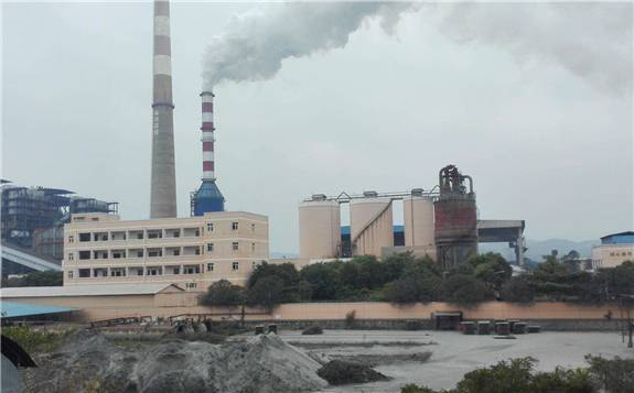 武汉发布的2019年拥抱蓝天行动方案提出,全市将禁止新建燃煤发电机组
