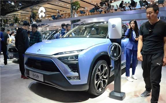 中国能源结构火电占据70%,新能源汽车节能减排是否有意义