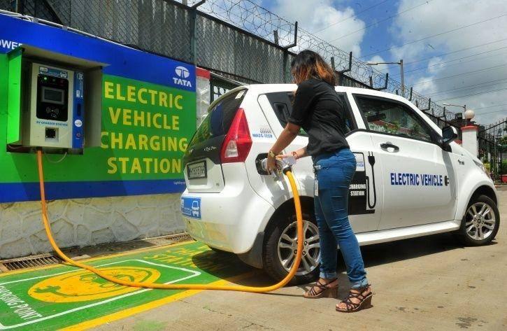 印度启动十大扶持政策推动电动汽车市场发展