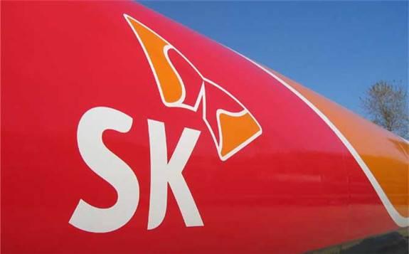 SK集团表态:大力扶植集团的化学部门SK Innovation