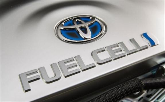 丰田:2022年北京举办冬季奥运会时,大力推动其在中国的燃料电池技术的使用