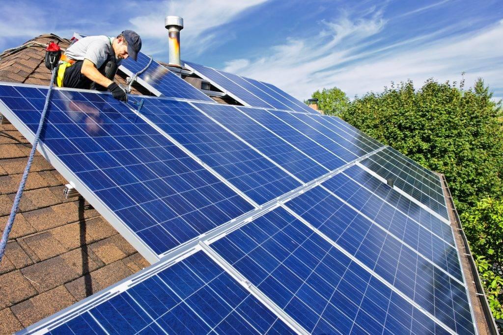 澳大利亚太阳能项目超过水力发电  可再生能源全职等效(FTE)工作岗位激增
