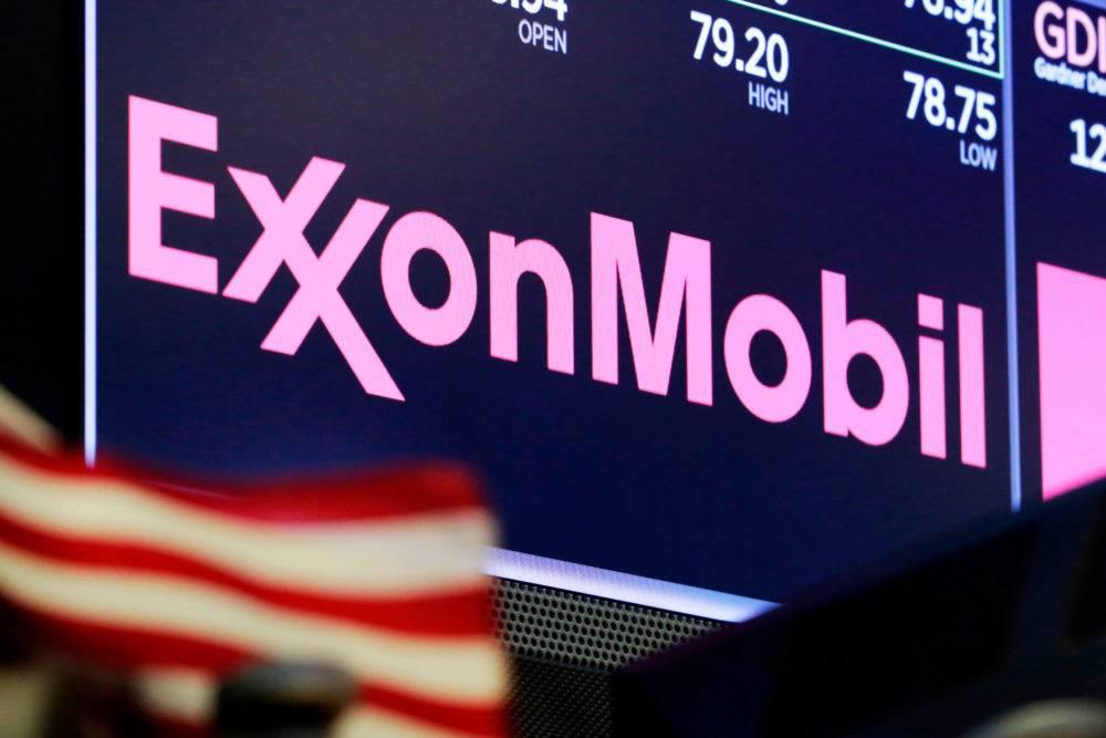 埃克森美孚在新加坡炼油厂开展扩建项目