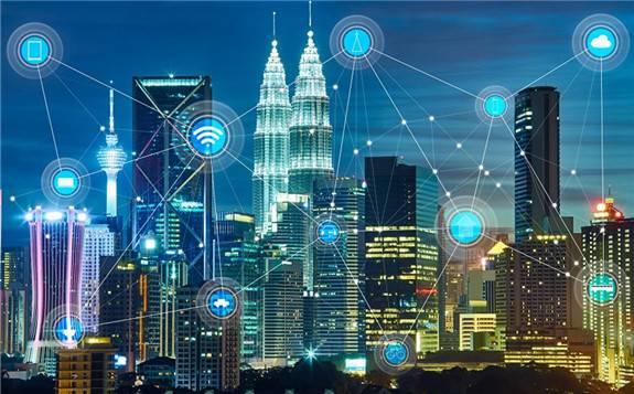 """建筑节能将与AI、区块链等""""联姻""""助推智慧城市发展"""