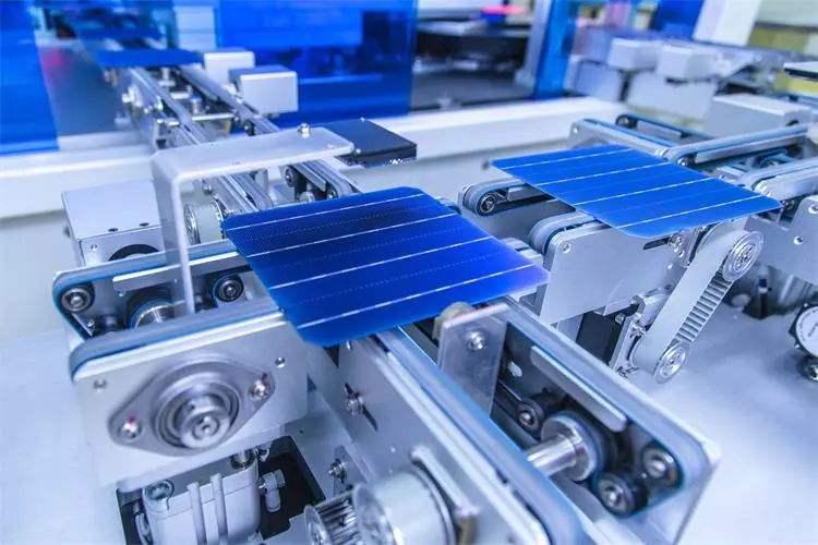 """晶科能源将出席第二届""""一带一路""""高峰论坛    高效单晶受全球市场""""偏爱"""""""