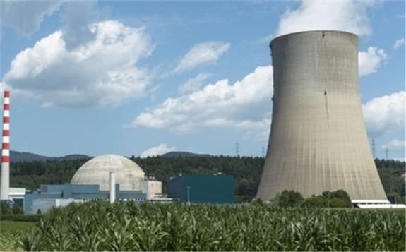 林伯强:弃核电的现在都有些后悔了