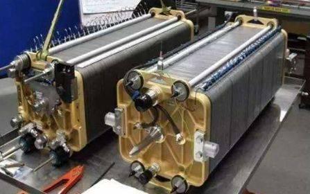 我国高温燃料电池质子交换膜技术实现新突破 加快氢燃料电池商业化进程