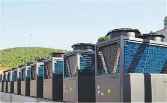 新疆计划建成10个节能减排示范项目 3个百万平方米煤改电集中供暖示范工程