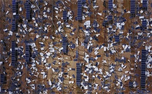 孟加拉国起草太阳能电池废弃物回收政策 有望今年内实行!